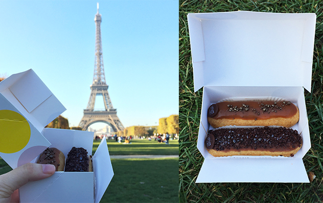 Paris: A Chocolate and Pastry Tour