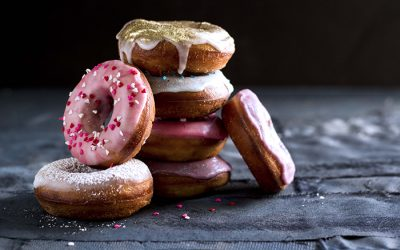 4 Doughnut Recipes You Knead In Your Life