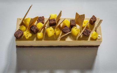 Dessert First: Constance Festival Culinaire Bernard Loiseau