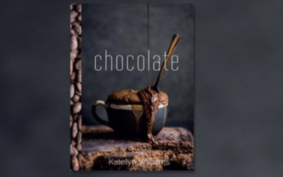 Interview with Katelyn Williams about 'Chocolate' on Radio 702